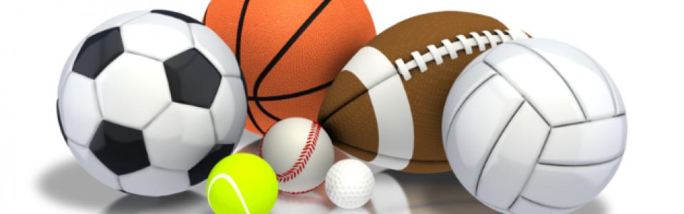 Записване за спорт